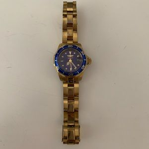 Invicta pro diver women's watch